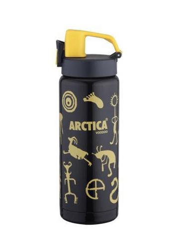 Термос (сититерм) Арктика (0,5 литра), черный