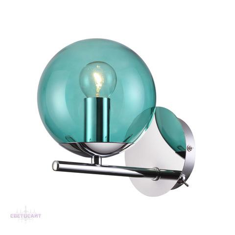 Настенный светильник 4454/1WT серии SIERRA
