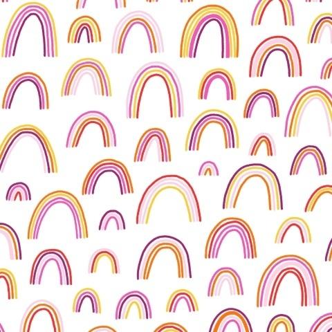 Весёлые радуги