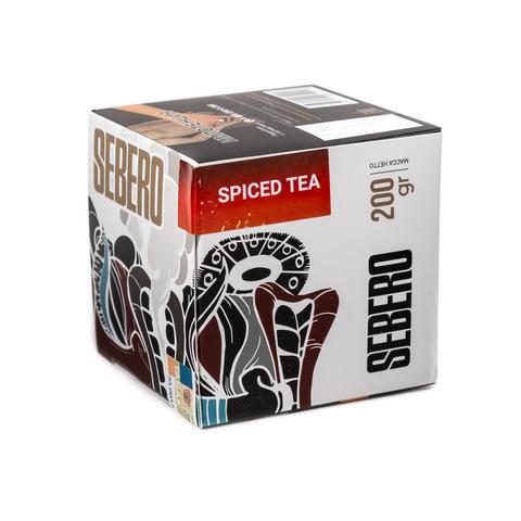 Табак Sebero Spice Tea (Пряный чай) 200 г
