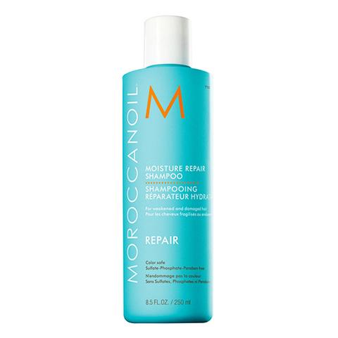 Moroccanoil Moisture Repair Shampoo - Восстанавливающий и увлажняющий шампунь для волос