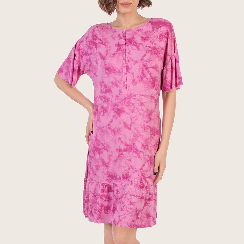 Женская ночная сорочка E20K-32X103