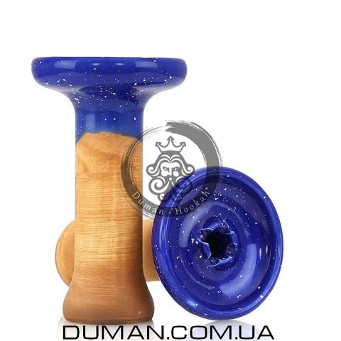 Чаша Oblako Phunnel S Glaze Top (Облако) |Blue Cosmos S