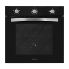 Встраиваемый духовой шкаф Exiteq EXO-105 Black