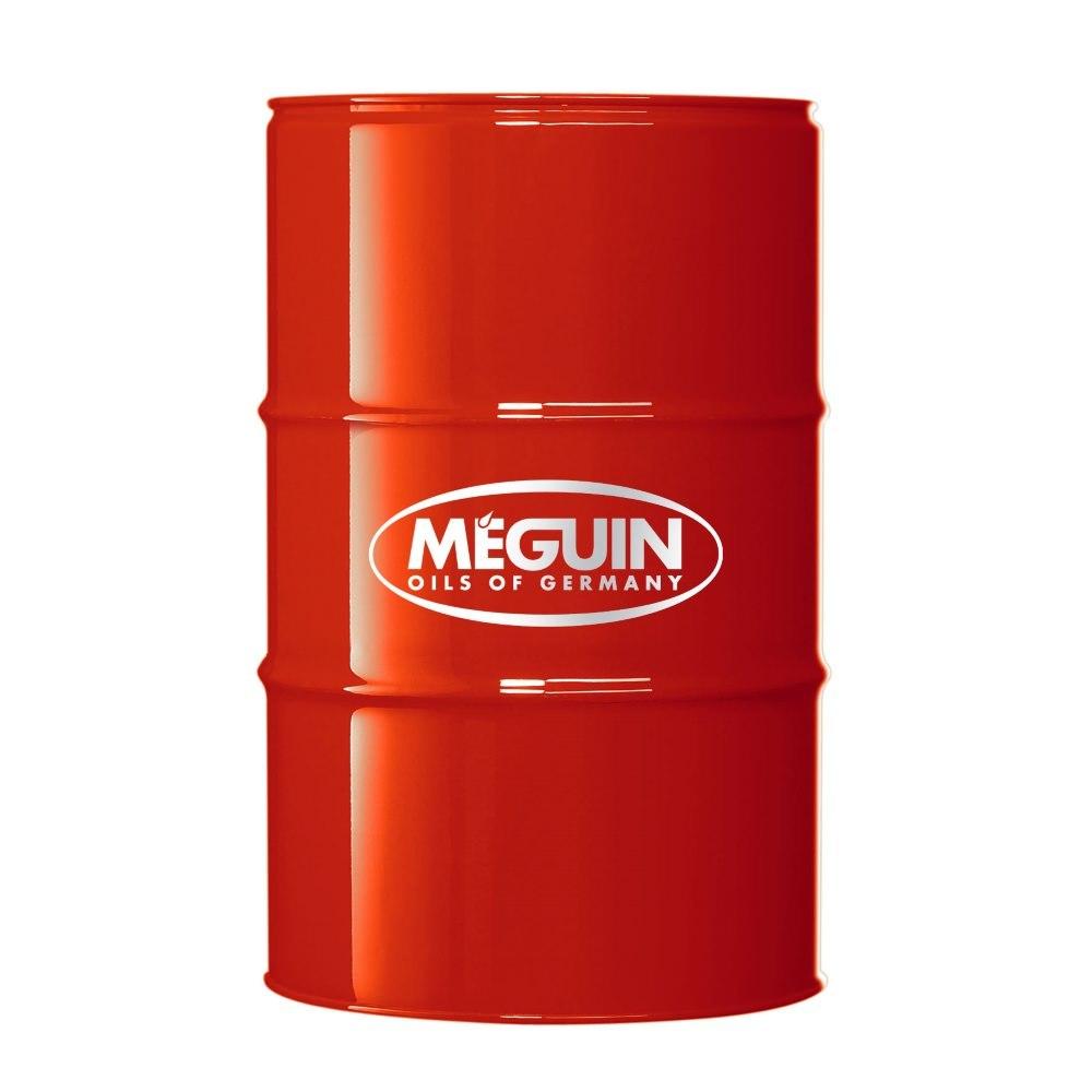 Meguin Motorenoel  HD C3 SG (single-grade) 10W Минеральное моторное масло для дизельных двигателей
