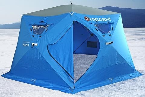 Палатка Higashi Yurta
