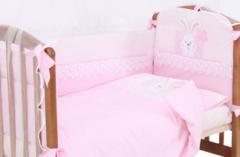 Папитто. Комплект для кроватки