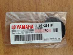 Сальник Yamaha 93102-25218-00 25x40x5