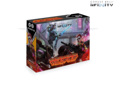 Infinity - Beyond Wildfire Expansion Pack
