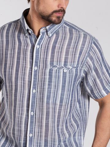 Рубашка к/р муж.  M012-04F-92SP TEXAS