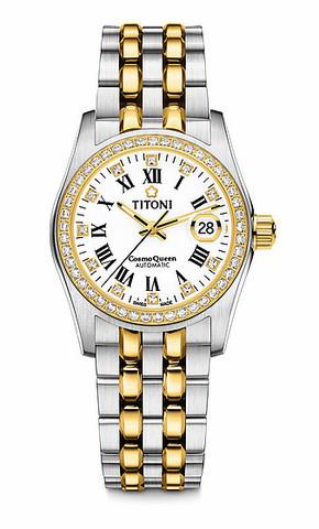 TITONI 729 SY-DB-019