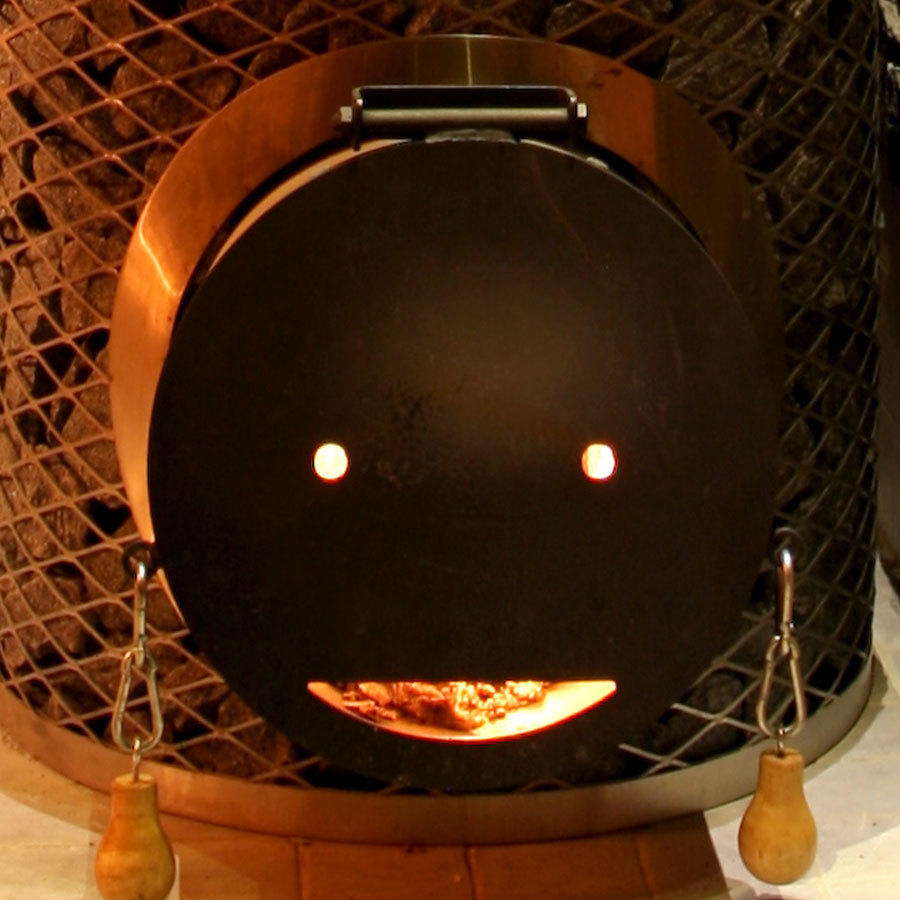 Печь для сауны IKI Loyly, фото 8