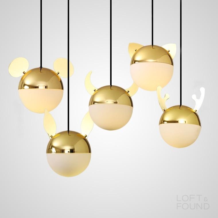 Подвесной светильник Emodzy