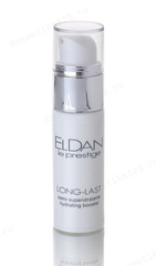 Флюид-гидробаланс с эктоином (Eldan Cosmetics | Le Prestige | Long last hydrating booster), 30 мл