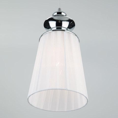 Подвесной светильник 50014/1 хром