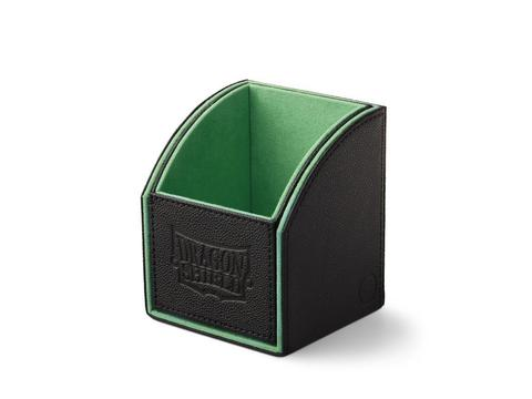 DS Deckboxes: Nest 100 Black/Green