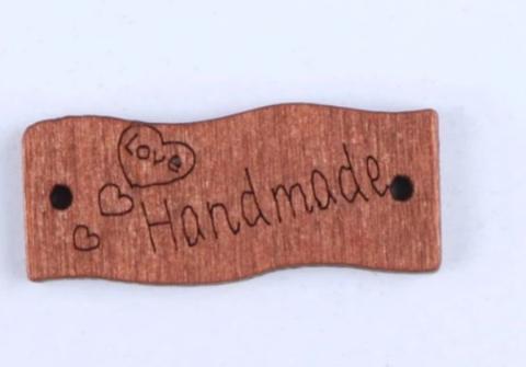 Пуговица Hand Made