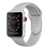 Apple Watch Series 3 38mm GPS + Cellular Silver