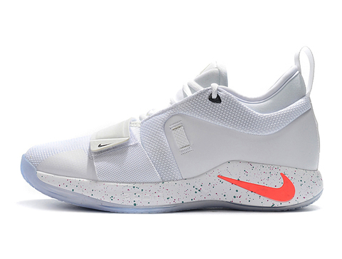 PlayStation x Nike PG 2.5 'White'