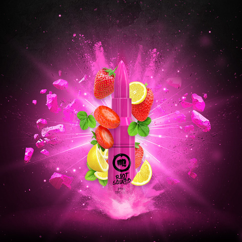 Riot Squad Original - Pink Grenade 60 ml