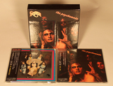 Комплект / Cockney Rebel (2 Mini LP CD + Box)