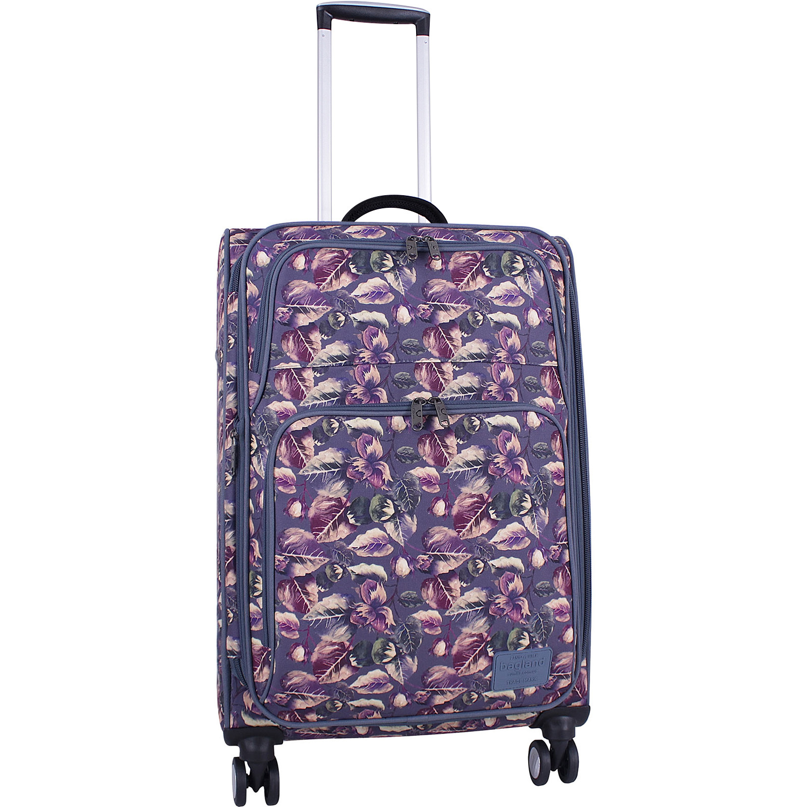 Дорожные чемоданы Чемодан Bagland Валенсия средний дизайн 63 л. сублимация 339 (0037966244) IMG_6686_суб.339_.JPG