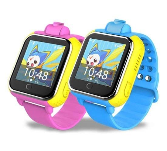 Умные часы и браслеты Детские часы с камерой GPS Smart Baby Watch Q100/GW1000 Smart_Baby_Watch_Q75.jpg
