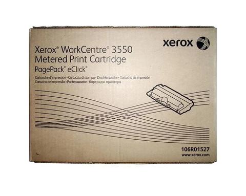 Картридж Xerox 106R01527 черный