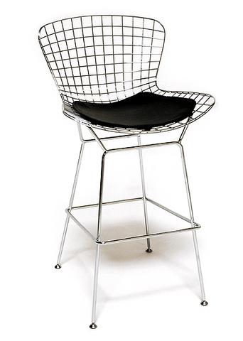 барный стул Wire Side
