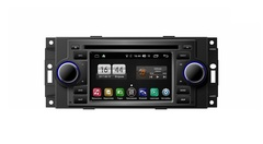 Штатная магнитола FarCar s170 для Jeep Liberty  Caravan 02-07 на Android (L206)