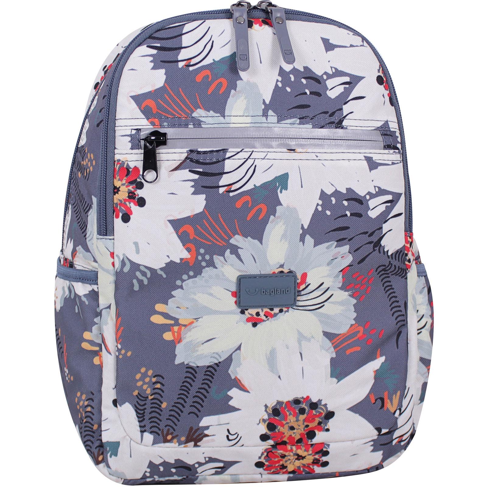 Детские рюкзаки Рюкзак Bagland Young 13 л. сублімація 748 (00510664) IMG_1646суб.748.JPG