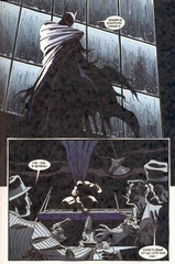 Batman: Legends of the Dark Knight Halloween Special