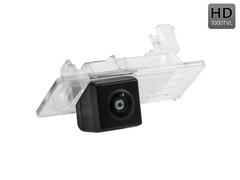 Камера заднего вида для Skoda Octavia A7 Avis AVS327CPR (#134)