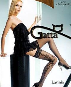 Чулки Gatta Lavinia 09