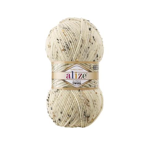Alpaca tweed (alize)