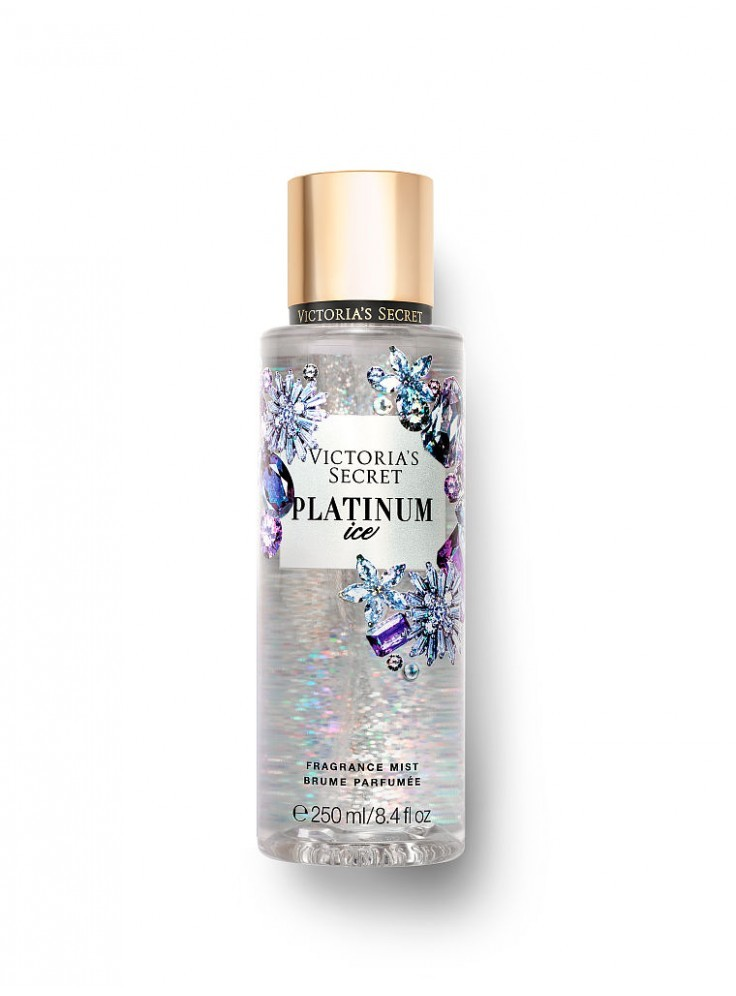 Мист для тела Victoria's Secret Platinum Ice 250 мл