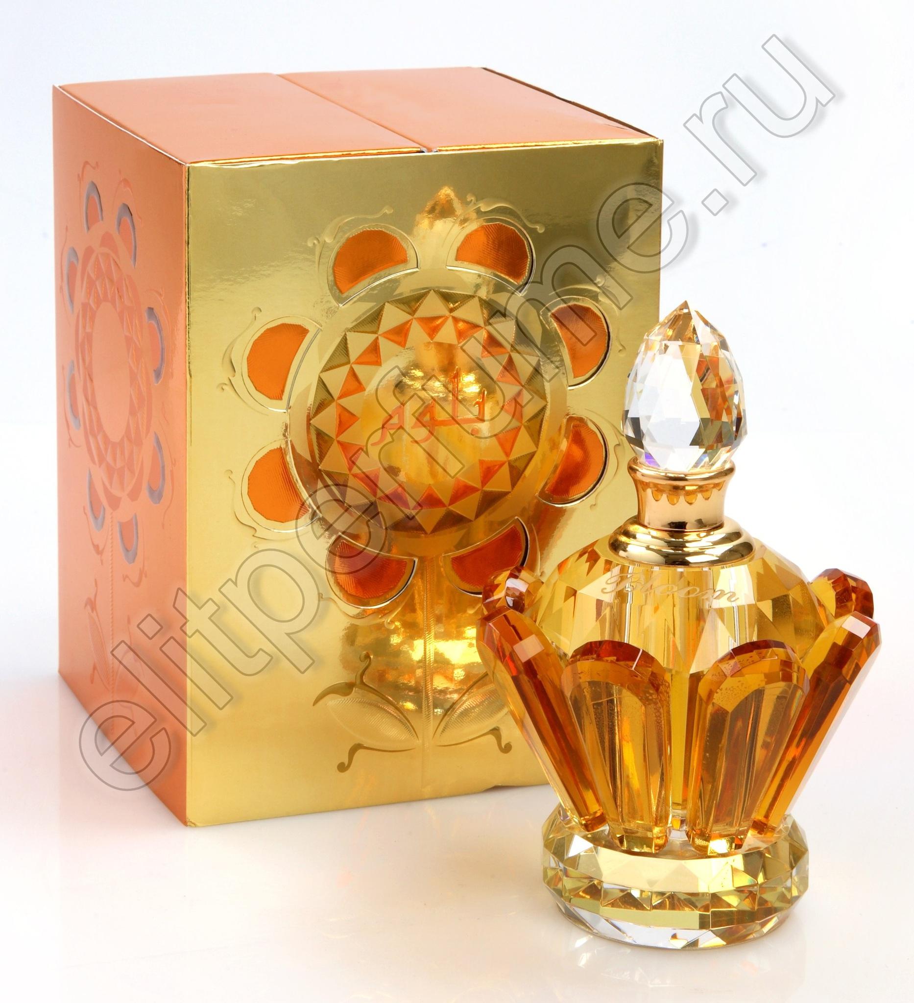 Пробники для духов Бутон Bloom 1 мл арабские масляные духи от Аль Харамайн Al Haramin Perfumes