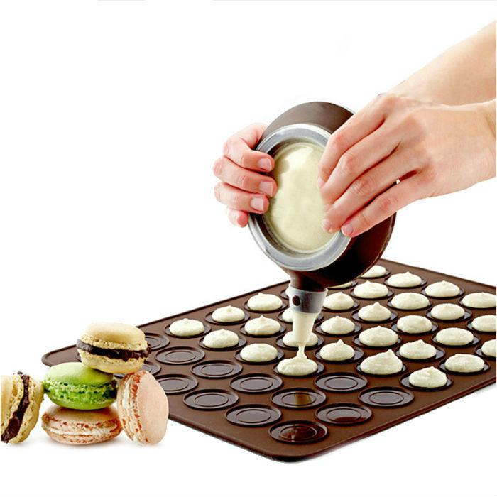 Кухонные принадлежности и аксессуары Силиконовый кондитерский шприц Cake DIY Mold de053a56034d6ec9958a7d0fb5e5e95c.jpg