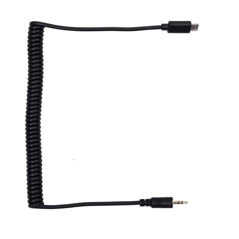 Соединительный кабель E2 - 2,5 мм для Fujifilm