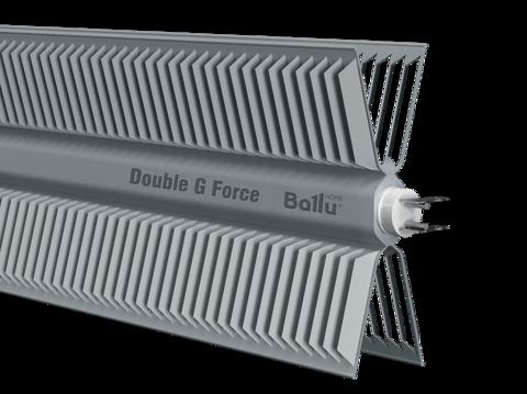 Электрический конвектор Ballu Plaza EXT BEP/EXT-1500
