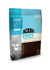 Корм Acana Heritage Puppy Small Breed для щенков мелких пород