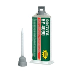 LOCTITE HY 4090 Клей универсальный прочный структурный общего назначения (требуется дозатор и пистолет)