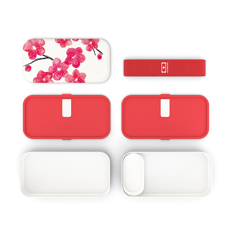 Ланч-бокс mb original blossom