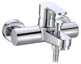 Смеситель Cezares Laconico VD-01 для ванны с душем