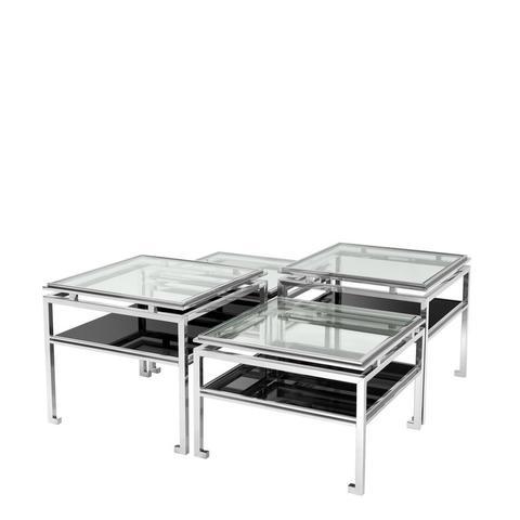 Кофейный столик Calvin (4 шт.)