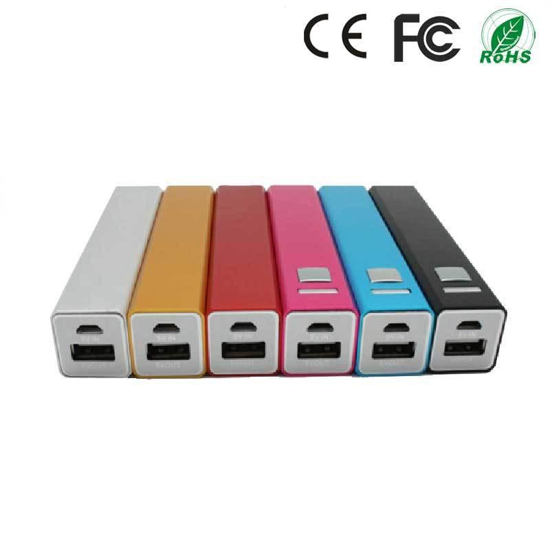 power bank оптом 2200 mah внешний аккумулятор 001