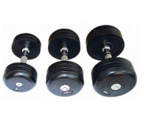 Гантельный ряд DB-181 (27,5-50 кг)