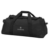 Сумка спортивная Victorinox Extra-Large Travel Duffel, чёрная, 91x38x36 см, 127 л