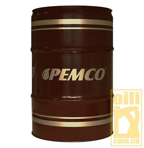 Pemco DIESEL G-5 UHPD 10W-40 208л