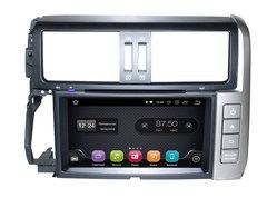 Штатная магнитола для Toyota Prado 150 06-10 Incar TSA-2248